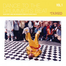 Various Artists - Dance To The Drummer's Beat Vol. 1 - 2x LP Vinyl