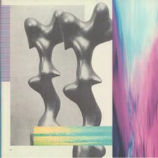 "Blawan - Immulsion Ep - 12"" Vinyl"