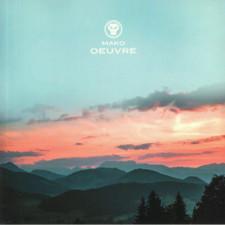 """Mako - Oeuvre - 2x 12"""" Vinyl"""