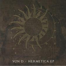 "Von D - Hermetica - 12"" Vinyl"
