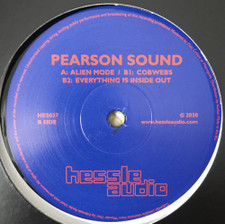 "Pearson Sound - Alien Mode Ep - 12"" Vinyl"
