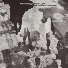 Andrew Wasylyk - Fugitive Light And Themes Of Consolation - LP Vinyl