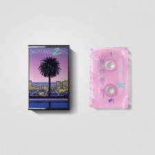Various Artists - Pacific Breeze 2: Japanese City Pop, AOR & Boogie 1972-1986 - Cassette