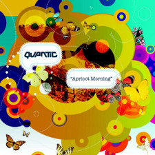 Quantic - Apricot Morning - 2x LP Vinyl