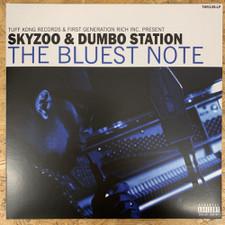 Skyzoo & Dumbo Station - The Bluest Note - LP Vinyl