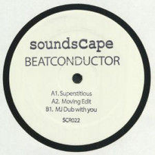 "Beatconductor - Superstitious - 12"" Vinyl"