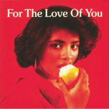 Various Artists - For The Love Of You - 2x LP Vinyl
