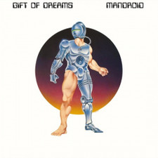 Gift Of Dreams - Mandroid - LP Vinyl