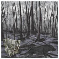 The Kilimanjaro Darkjazz Ensemble - I Forsee The Dark Ahead, If I Stay - 2x LP Vinyl
