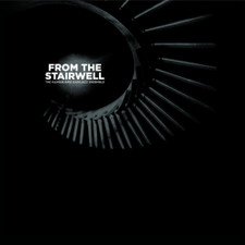 The Kilimanjaro Darkjazz Ensemble - From The Stairwell - 2x LP Colored Vinyl