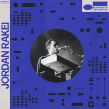 "Jordan Rakei / Alfa Mist - Wind Parade / Galaxy - 7"" Vinyl"