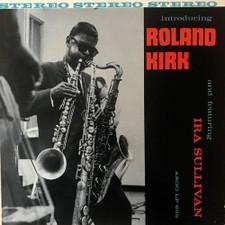 Roland Kirk - Introducting Roland Kirk - LP Vinyl