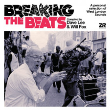 Joey Negro & Will Fox - Breaking The Beats (A Personal Selection Of West London Sounds) - 2x LP Vinyl