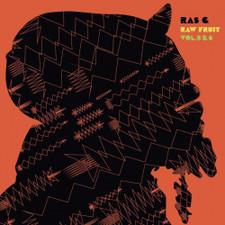 Ras G - Raw Fruit Vol. 5 & 6 - 2x LP Vinyl
