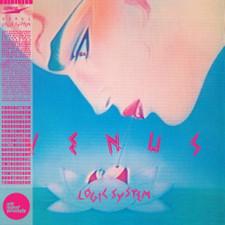 Logic System - Venus - LP Vinyl