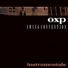 OXP - Swing Convention (Instrumentals) - LP Vinyl