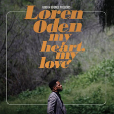 Loren Oden - My Heart, My Love - LP Vinyl