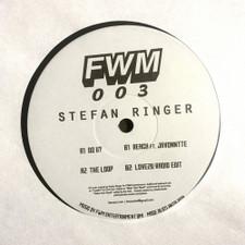 """Stefan Ringer - FWM 003 - 12"""" Vinyl"""