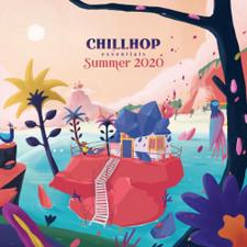 Various Artists - Chillhop Essentials - Summer 2020 - 2x LP Vinyl
