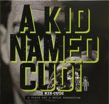 Kid Cudi - A Kid Named Cudi - LP Vinyl