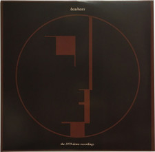 Bauhaus - The 1979 Demo Recordings - LP Vinyl