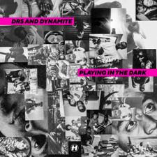DRS & Dynamite MC - Playing In The Dark - 2x LP Vinyl