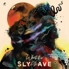 Sly5thAve - What It Is - 2x LP Colored Vinyl