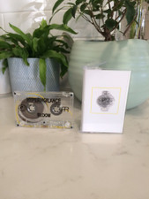 Hypervigilance - Bloom - Cassette