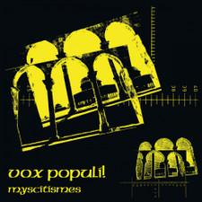 Vox Populi! - Myscitismes - LP Vinyl
