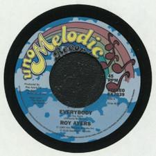 """Roy Ayers - Everybody - 7"""" Vinyl"""