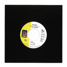 "Little Beaver - We Three - 7"" Vinyl"