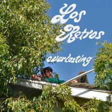 """Los Retros - Everlasting Ep - 12"""" Vinyl"""