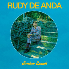 Rudy De Anda - Tender Epoch - LP Vinyl