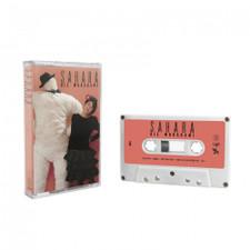 Rie Murakami - Sahara - Cassette