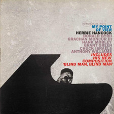 Herbie Hancock - My Point Of View - LP Vinyl