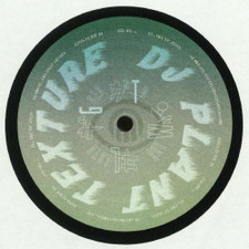 "DJ Plant Texture - Lloyd Goes To Mars Ep - 12"" Vinyl"