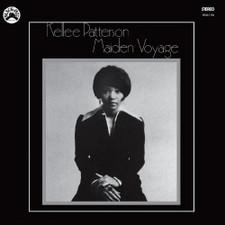 Kellee Patterson - Maiden Voyage - LP Vinyl