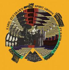 Kahil El'Zabar & David Murray - Spirit Groove - 2x LP Vinyl