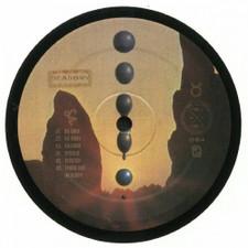 "Deadboy - Psychic Hotline Ep - 12"" Vinyl"