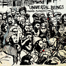 Makaya McCraven - Universal Beings - 2x LP Vinyl