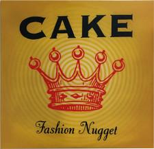 Cake - Fashion Nugget - LP Vinyl