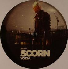 """Scorn - Yozza - 12"""" Vinyl"""