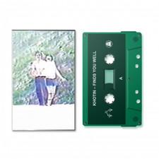 Khotin - Finds You Well - Cassette