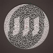 "JK Flesh / Submerged + Blacktacular - No Exit Strategy Of Certain Benefit - 7"" Vinyl"