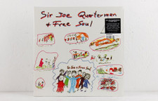 Sir Joe Quarterman & Free Soul - s/t RSD - LP Vinyl