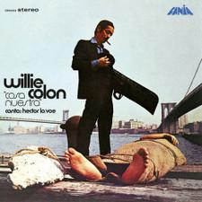 Willie Colon - Cosa Nuestra RSD - LP Vinyl