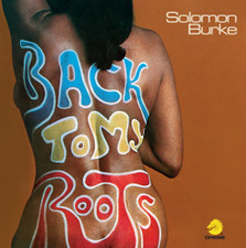 Solomon Burke - Back To My Roots RSD - LP Vinyl