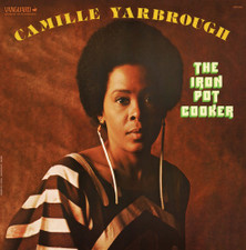 Camille Yarbrough - The Iron Pot Cooker RSD - LP Vinyl