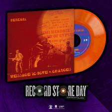 "Jimi Hendrix - Message To Love RSD - 7"" Vinyl"