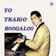 Alfredo Linares Y Su Sonora - Yo Traigo Boogaloo RSD - LP Vinyl